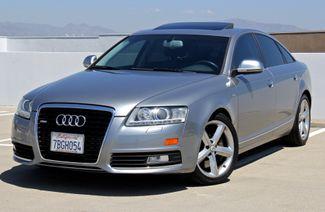 2010 Audi A6 3.0T Premium Plus in Reseda, CA, CA 91335