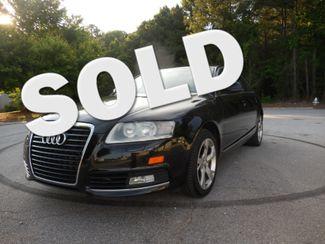 2010 Audi A6 3.2L Premium Snellville , GA