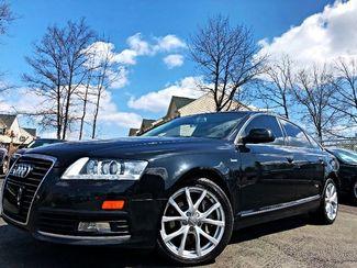2010 Audi A6 3.0T Premium Plus Sterling, Virginia