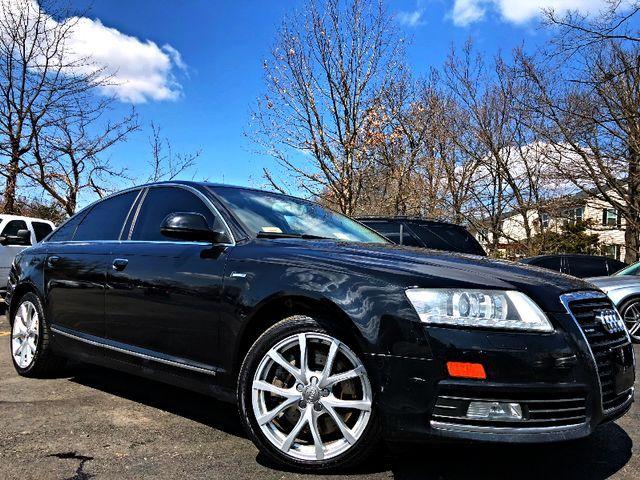 2010 Audi A6 3.0T Premium Plus Sterling, Virginia 1