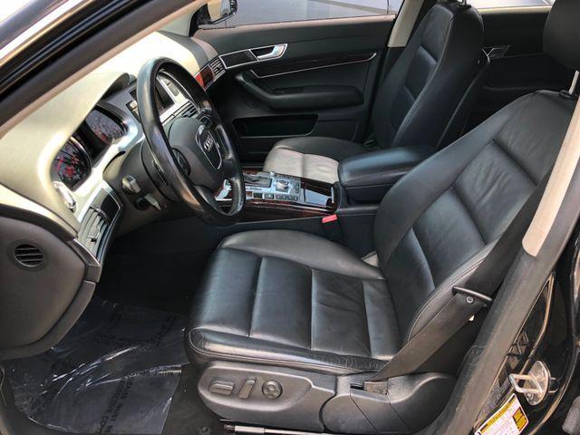 2010 Audi A6 3.0T Premium Plus Sterling, Virginia 13