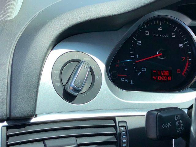 2010 Audi A6 3.0T Premium Plus Sterling, Virginia 17