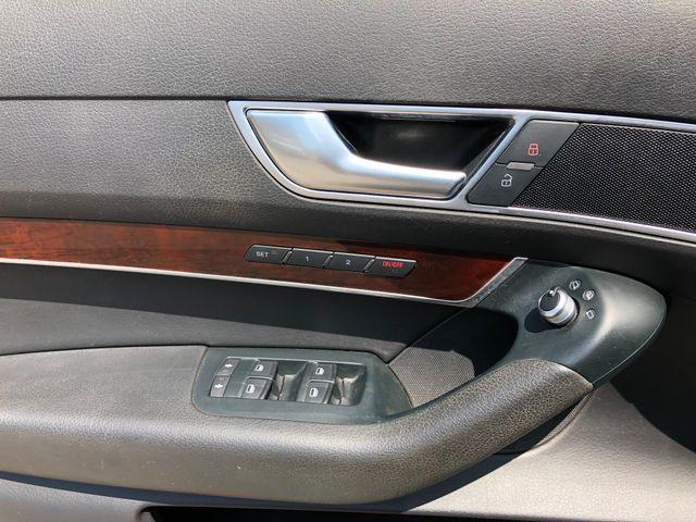 2010 Audi A6 3.0T Premium Plus Sterling, Virginia 18