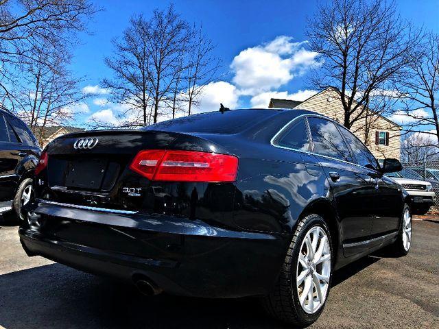 2010 Audi A6 3.0T Premium Plus Sterling, Virginia 2