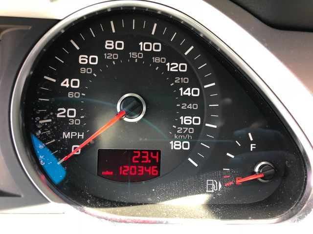 2010 Audi A6 3.0T Premium Plus Sterling, Virginia 22