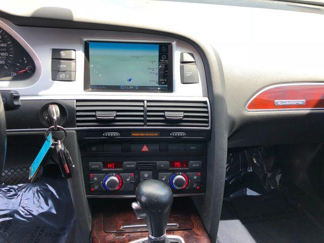 2010 Audi A6 3.0T Premium Plus Sterling, Virginia 23