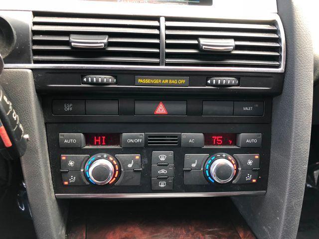 2010 Audi A6 3.0T Premium Plus Sterling, Virginia 25