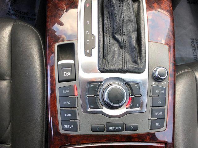2010 Audi A6 3.0T Premium Plus Sterling, Virginia 27