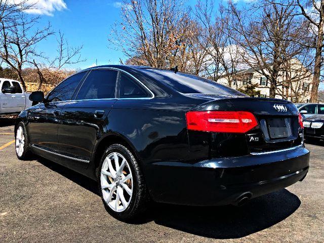 2010 Audi A6 3.0T Premium Plus Sterling, Virginia 3