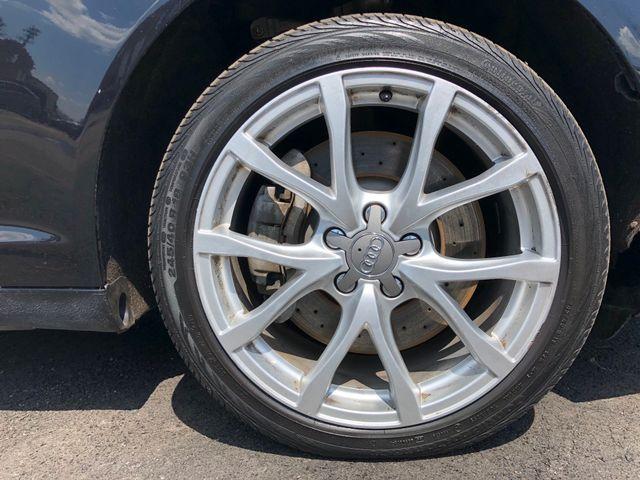 2010 Audi A6 3.0T Premium Plus Sterling, Virginia 30