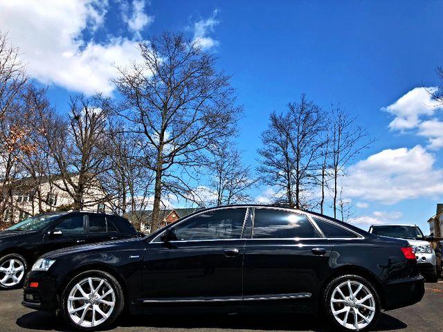 2010 Audi A6 3.0T Premium Plus Sterling, Virginia 4