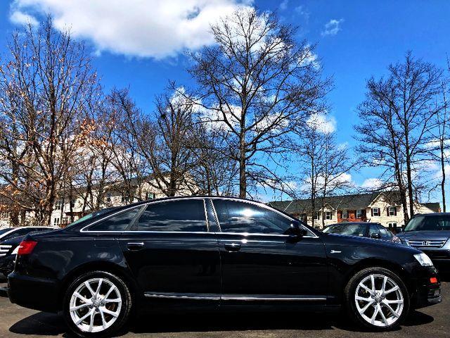 2010 Audi A6 3.0T Premium Plus Sterling, Virginia 5