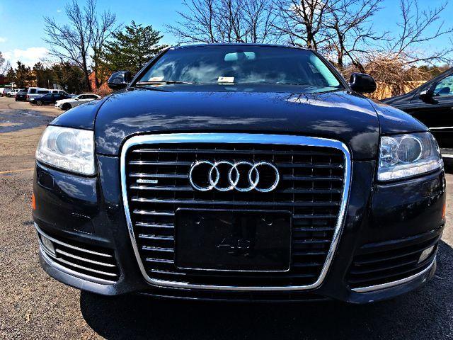 2010 Audi A6 3.0T Premium Plus Sterling, Virginia 6
