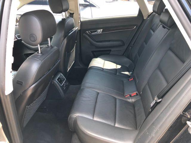 2010 Audi A6 3.0T Premium Plus Sterling, Virginia 8