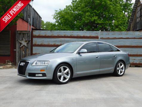 2010 Audi A6 3.0T Premium Plus in Wylie, TX