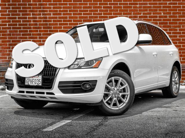 2010 Audi Q5 Premium Plus Burbank, CA 0