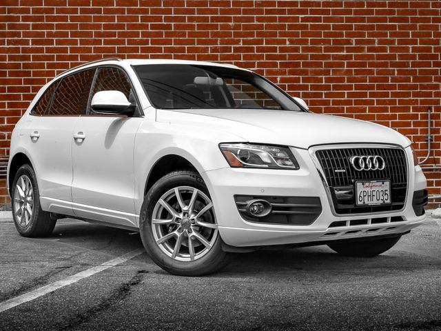 2010 Audi Q5 Premium Plus Burbank, CA 1
