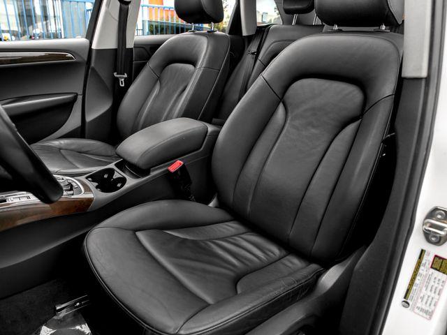 2010 Audi Q5 Premium Plus Burbank, CA 10