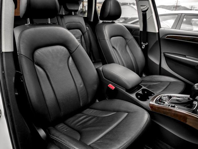 2010 Audi Q5 Premium Plus Burbank, CA 12