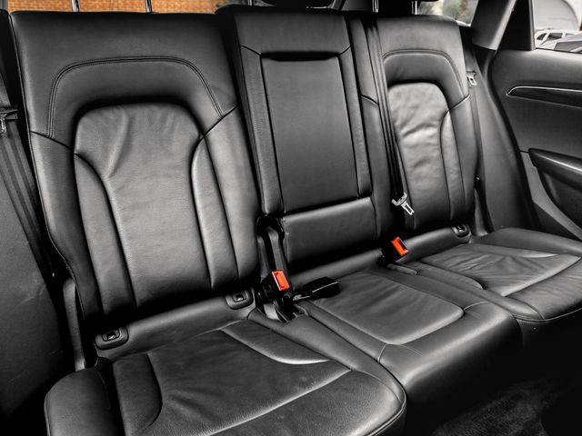 2010 Audi Q5 Premium Plus Burbank, CA 13