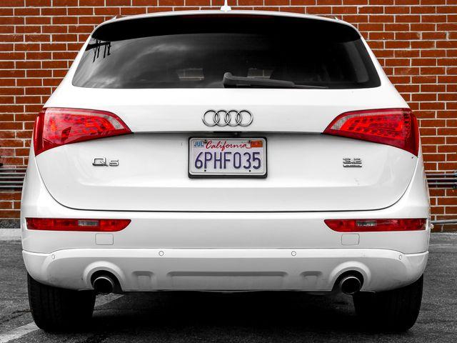 2010 Audi Q5 Premium Plus Burbank, CA 3