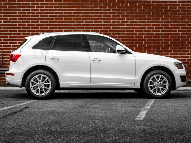 2010 Audi Q5 Premium Plus Burbank, CA 4