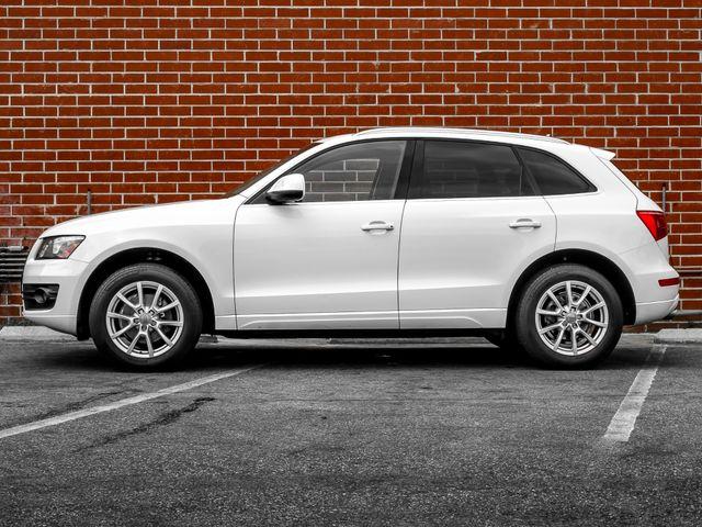 2010 Audi Q5 Premium Plus Burbank, CA 5