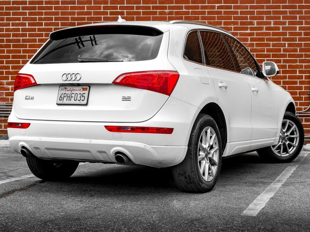 2010 Audi Q5 Premium Plus Burbank, CA 6