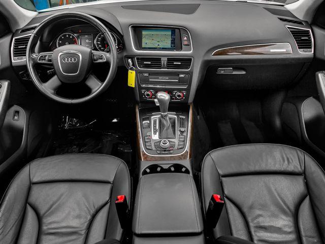 2010 Audi Q5 Premium Plus Burbank, CA 8