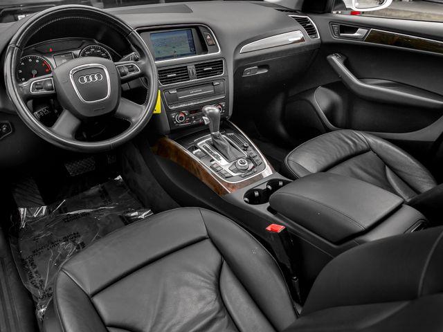 2010 Audi Q5 Premium Plus Burbank, CA 9