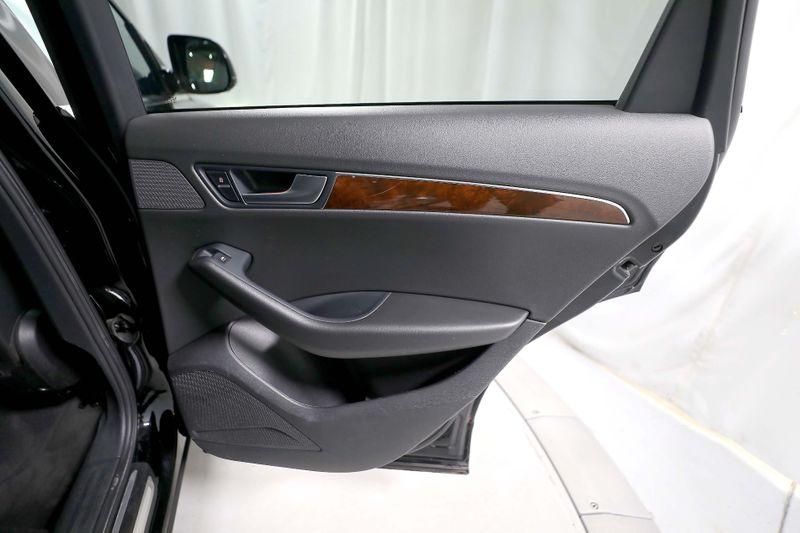 2010 Audi Q5 Premium Plus - Nav - 32L V6 - Back up cam  city California  MDK International  in Los Angeles, California