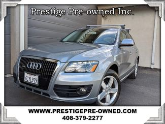 2010 Audi Q5 PREMIUM PLUS  in Campbell CA