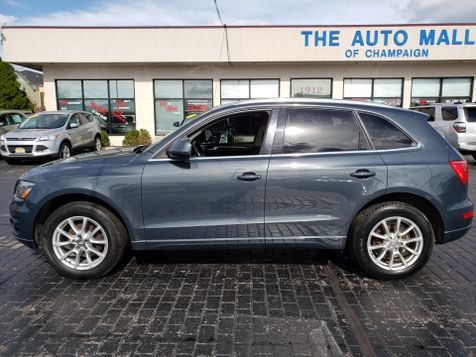 2010 Audi Q5 Premium Plus | Champaign, Illinois | The Auto Mall of Champaign in Champaign, Illinois