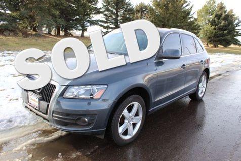 2010 Audi Q5 Premium Plus in Great Falls, MT