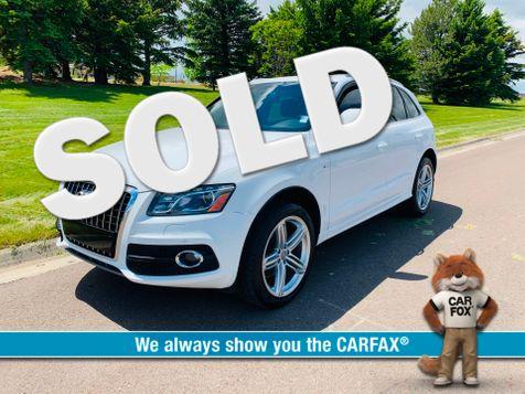 2010 Audi Q5 4d SUV 3.2L Premium+ S-Line in Great Falls, MT