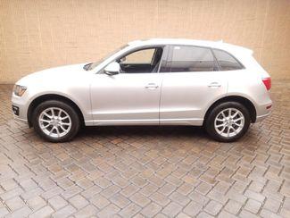 2010 Audi Q5 Premium Plus LINDON, UT 4