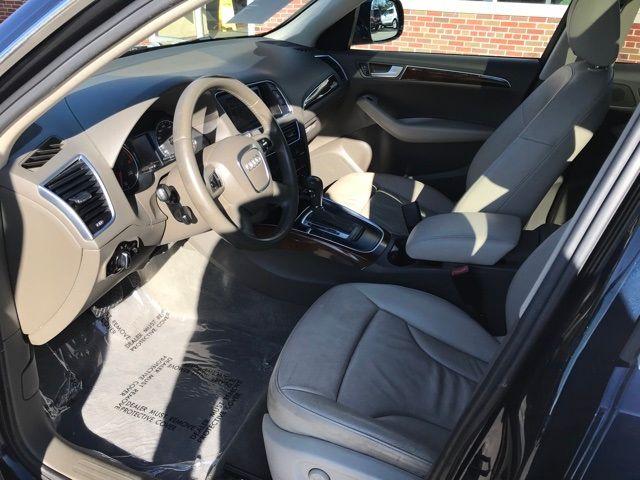 2010 Audi Q5 3.2 Premium in Medina, OHIO 44256