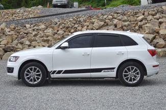 2010 Audi Q5 Premium Naugatuck, Connecticut 1