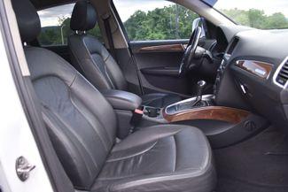 2010 Audi Q5 Premium Naugatuck, Connecticut 10