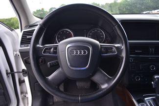 2010 Audi Q5 Premium Naugatuck, Connecticut 21