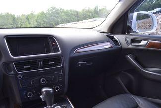 2010 Audi Q5 Premium Naugatuck, Connecticut 22