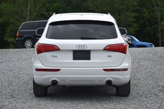 2010 Audi Q5 Premium Naugatuck, Connecticut 3