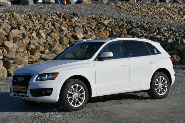 2010 Audi Q5 Premium Naugatuck, Connecticut