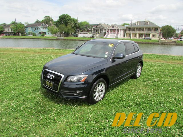 2010 Audi Q5 Premium Plus in New Orleans, Louisiana 70119