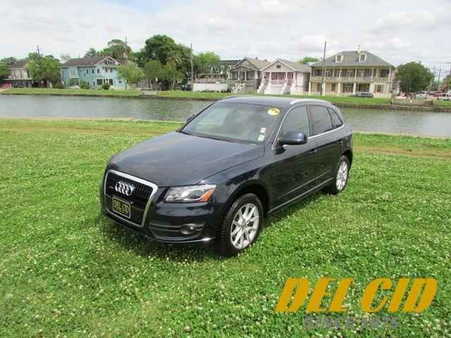 2010 Audi Q5 Premium Plus