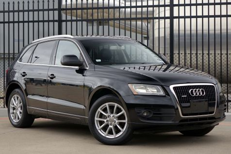 2010 Audi Q5 Premium* Leather* Sunroof* EZ Finance** | Plano, TX | Carrick's Autos in Plano, TX