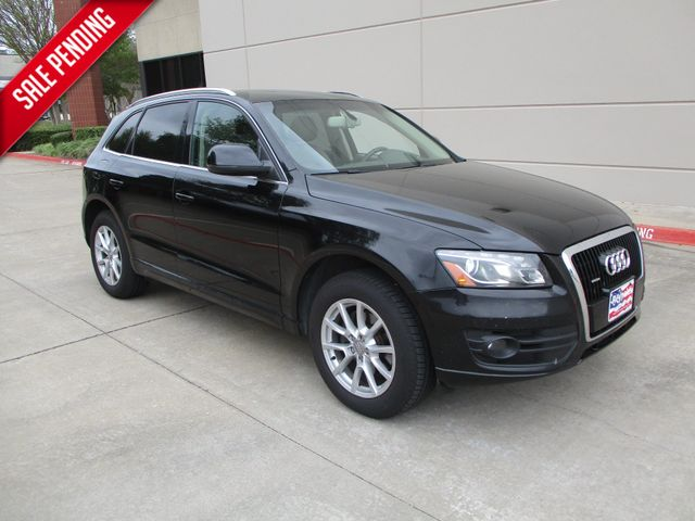 2010 Audi Q5 Loaded XClean Premium Plus
