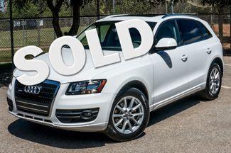 2010 Audi Q5 Premium Reseda, CA