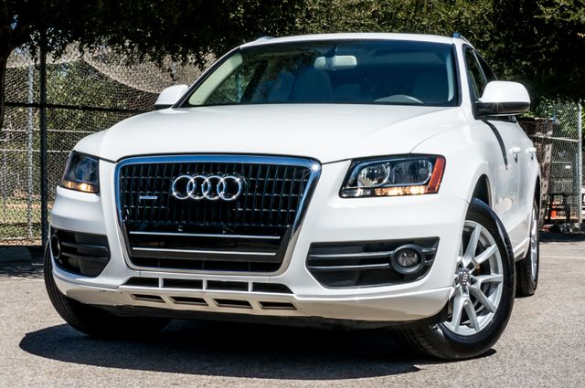2010 Audi Q5 Premium Reseda, CA 2