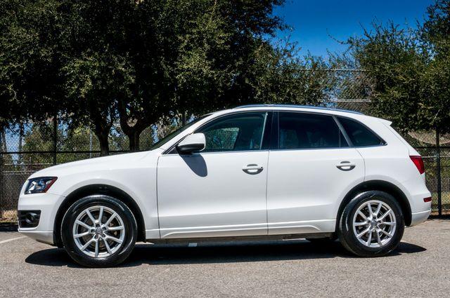 2010 Audi Q5 Premium Reseda, CA 5